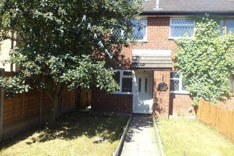 1 bedroom townhouse to rent - Longhurst Close, Rushey Mead, Leicester