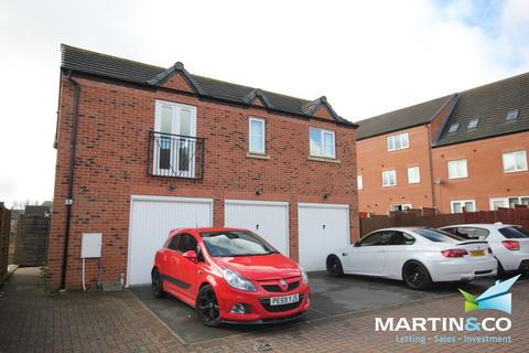 1 bedroom detached house for sale - Kinsey Road, Smethwick, B66
