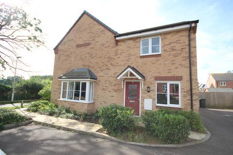 2 bedroom semi-detached house to rent - Sandown Close, Barleythorpe