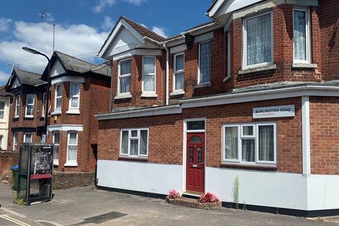 4 bedroom semi-detached house for sale - Burlington Road, Southampton