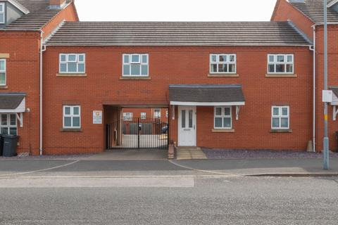 2 bedroom semi-detached house for sale - Medina Road, Birmingham