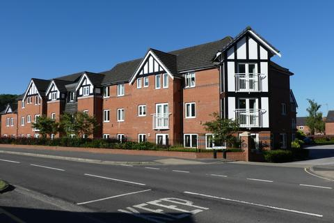 1 bedroom apartment for sale - Chatsworth Court, Park View, Ashbourne