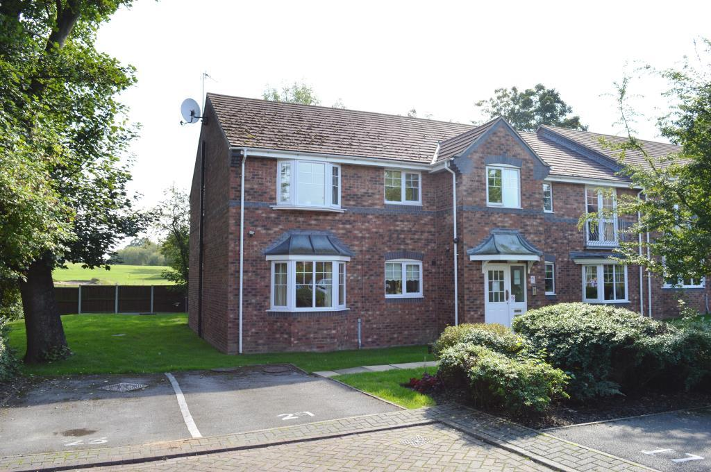 2 Bedrooms Apartment Flat for sale in Fairway View, Wakefield, West Yorkshire