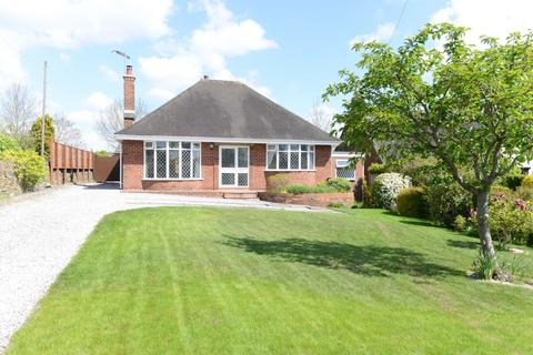 3 bedroom detached bungalow to rent - Main Road, Cutthorpe, Chesterfield