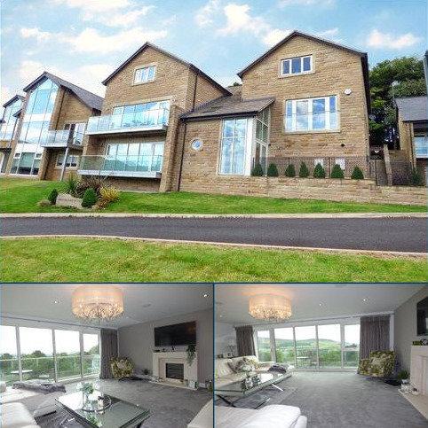 5 bedroom detached house for sale - Grasscroft Heights, Oldham Road, Grasscroft, Saddleworth, OL4