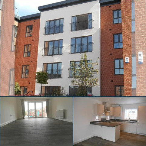 2 bedroom apartment to rent - Weavers Point, Lodge Lane