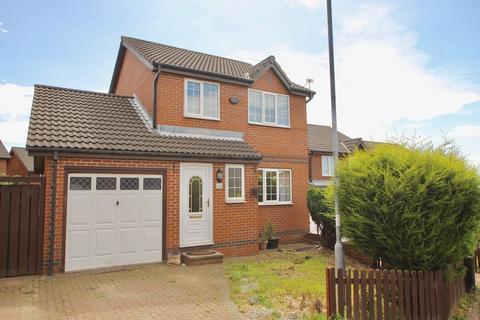 3 bedroom detached house for sale - South Hill Road, Bensham