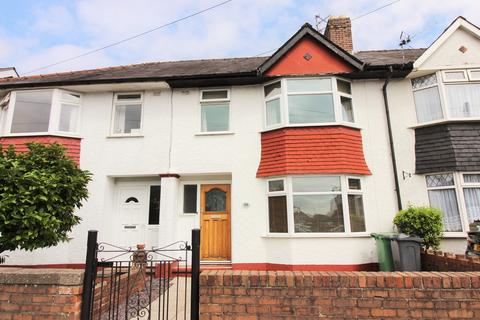 3 bedroom terraced house for sale - Caerphilly Rd, Birchgrove