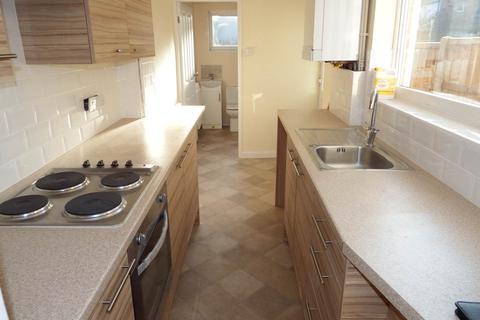 2 bedroom terraced house to rent - Carnarvon Street, Netherfield, Nottingham