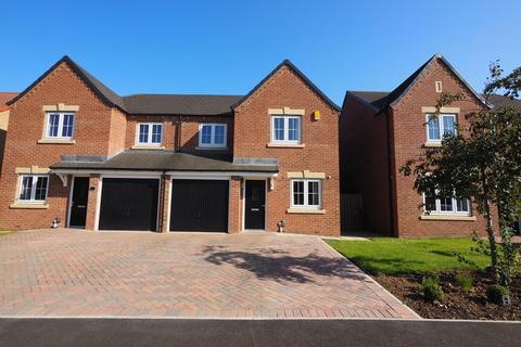 3 bedroom semi-detached house for sale - Bilsdale Gardens, Guisborough