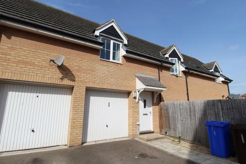 2 bedroom apartment to rent - Rose Court, Red Lodge, Bury St. Edmunds