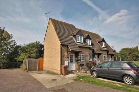 1 bedroom terraced house to rent - Mountbatten Way, Chelmsford