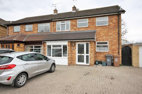3 bedroom semi-detached house to rent - Falmouth Road, Chelmsford