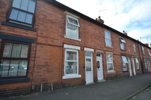 2 bedroom terraced house to rent - Vernon Avenue, Nottingham