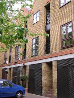 3 bedroom townhouse to rent - Brunswick Quay, Surrey Quays