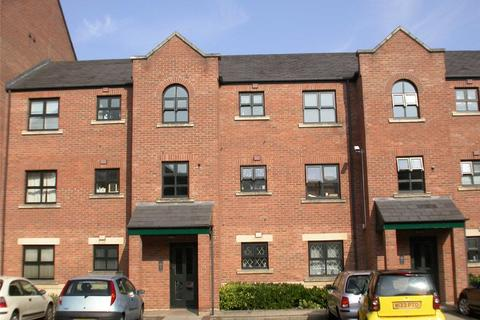 1 bedroom apartment to rent - Rochdale House, 17 Slate Wharf, Castlefield, Manchester, M15