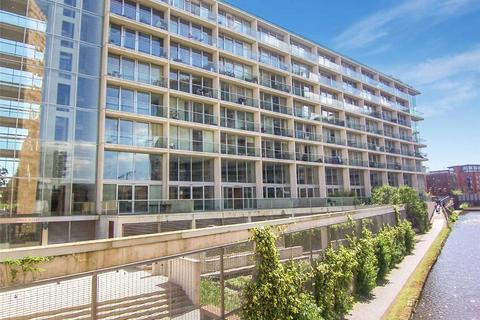 2 bedroom apartment to rent - Timber Wharf, 32 Worsley Street, Castlefield, Manchester, M15