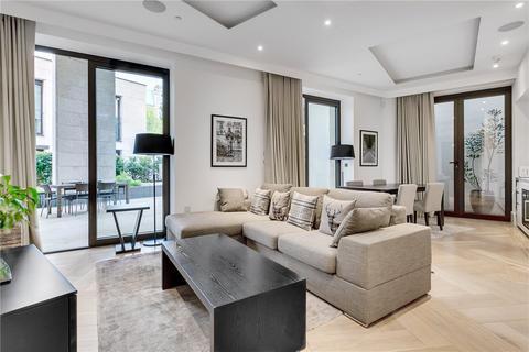 1 bedroom apartment for sale - St Edmunds Terrace, St John's Wood, London, NW8