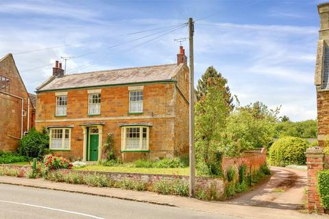 5 bedroom detached house for sale - Weston By Welland, Market Harborough, Northamptonshire