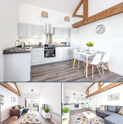 2 bedroom apartment to rent - Two Bedroom Penthouse, Bridge Street, Morley, Leeds
