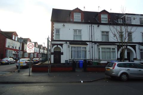 Studio to rent - Ash Tree Road, Crumpsall