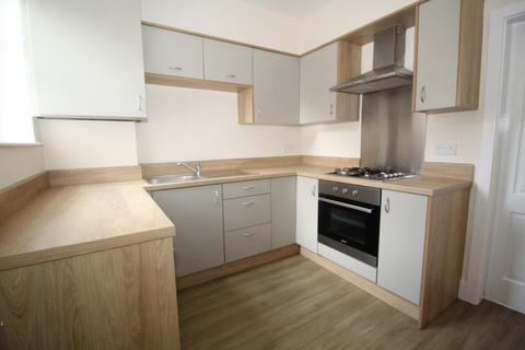 2 bedroom terraced house to rent - March Street, Normanton