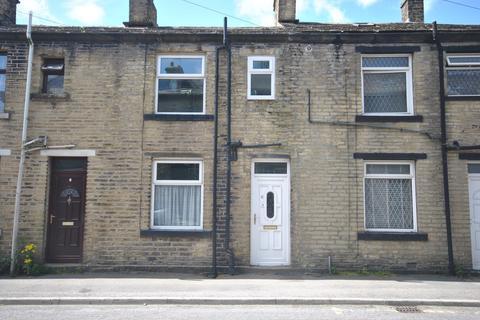 2 bedroom terraced house for sale - Brunswick Street, Queensbury