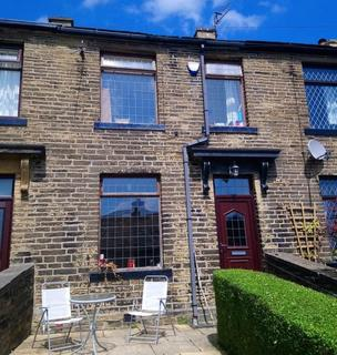 2 bedroom terraced house to rent - Sapgate Lane, Thornton