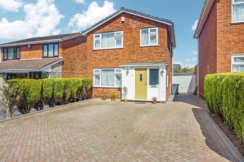 3 bedroom detached house for sale - Kingshayes Road, Aldridge