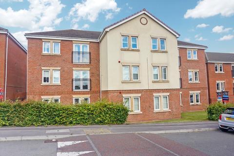 2 bedroom ground floor flat for sale - Blue Cedar Drive, Streetly, Sutton Coldfield