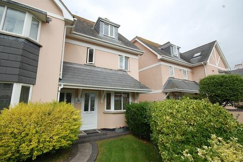 2 bedroom apartment for sale - Serpentine Gardens, Tenby