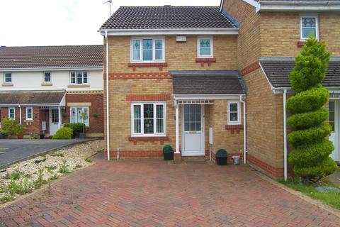 3 bedroom semi-detached house to rent - Bryn Gorsedd, Bridgend