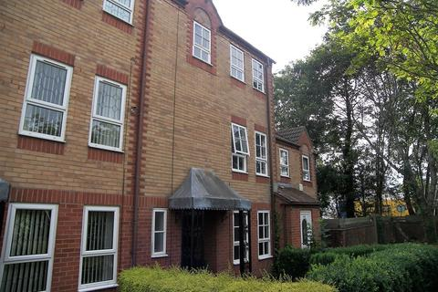 5 bedroom terraced house to rent - Hartley Place, Cardiff