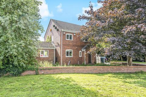 4 bedroom detached house for sale - Holmes Drive, Riccall, York, YO19 6RT