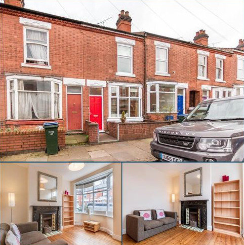 2 bedroom terraced house to rent - Westwood Road, Coventry