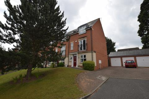 4 bedroom townhouse for sale - St. Katherines Court, Derby