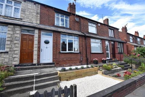 2 bedroom terraced house to rent - Dalton Road, Leeds