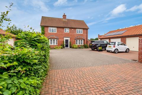 4 bedroom detached house for sale - Salis Close, Tiptree