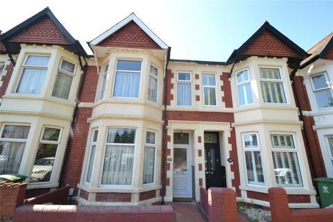 3 bedroom terraced house for sale - New Zealand Road, Heath, Cardiff, CF14