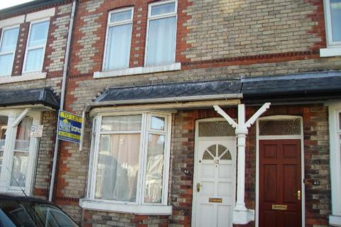 2 bedroom terraced house to rent - Elmfield Road, Hyde Park