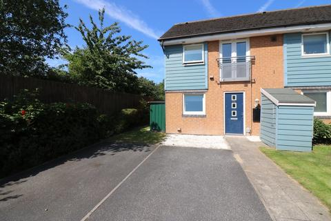 1 bedroom end of terrace house to rent - 72 Pickering Grange