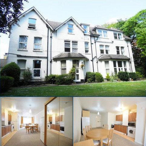 Studio for sale - Hilton Grange, Bournemouth