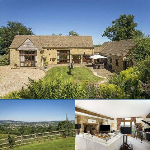 3 bedroom barn conversion for sale - Bourton Hill, Bourton-On-The-Water, Gloucestershire, GL54