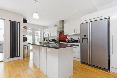 4 bedroom semi-detached house for sale - Elmcroft Avenue, Sidcup, DA15 8NN