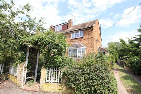 3 bedroom end of terrace house for sale - Nuffield Road, Hextable