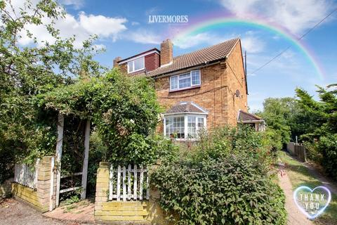 3 bedroom end of terrace house for sale - Nuffield Road, Hextable, Kent