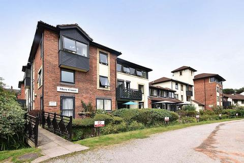 2 bedroom retirement property for sale - Mere Court, Knutsford