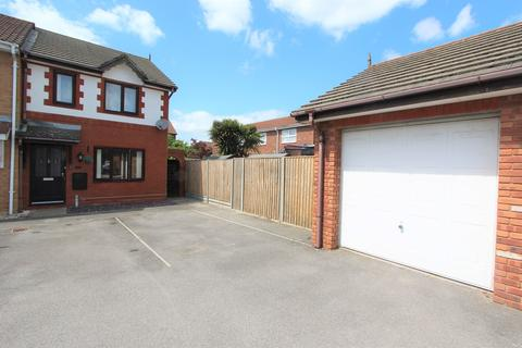 3 bedroom semi-detached house for sale - Hulton Close, Waterside Park