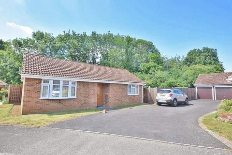 2 bedroom detached bungalow for sale - Wagoners Close, Maidstone