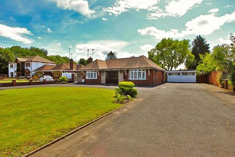 3 bedroom detached bungalow for sale - Lichfield Road, Willenhall
